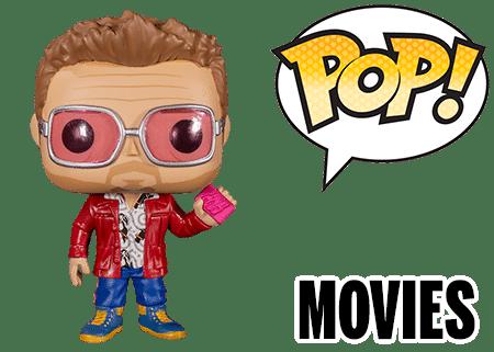 Funko Pop Movies