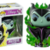 Funko Pop! Sleeping Beauty: Maleficent with Flames #232
