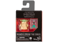 The Mandalorian: The Child Mini Action Figure