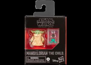 The Mandalorian: The Child Mini Action Figure