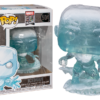 Funko Pop! Marvel 80th: Iceman (first appearance) #504
