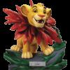 Beast Kingdom Master Craft Simba