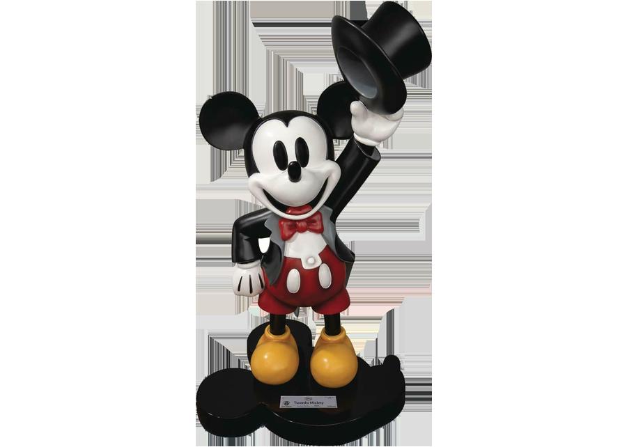 Beast Kingdom Master Craft: Tuxedo Mickey 90th Anniversary