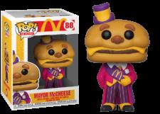 Funko Pop! McDonald's: Mayor McCheese #88