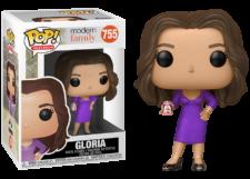 Funko Pop! Modern Family: Gloria #755