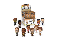 Funko Mystery Mini: The Officethe office