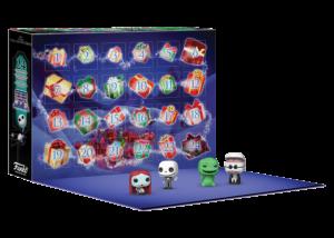 Funko Pocket Pop! NBC Advent Calendar