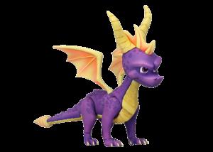 NECA: Spyro the Dragon Action Figure