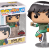Funko Pop! Naruto Shippuden: Rock Lee #739
