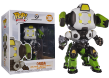 Funko Pop! Overwatch: Orisa #360