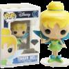 Funko Pop! Peter Pan: Tinker Bell (DGLT) #10