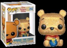 Funko Pop! Winnie the Pooh (DGLT) #252