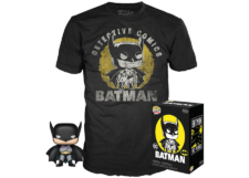 Funko Pop! & Tee DC Comics: Batman #270