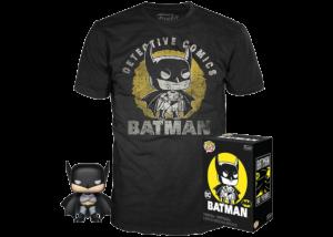 Funko Pop! & Tee DC Comics: Batman #270
