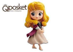 Q-Posket: Sleeping Beauty - Briar Rose