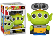 Funko Pop! Alien Remix: Wall-E #760