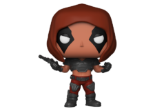 Funko Pop! Hasbro: G.I. Joe - Zartan