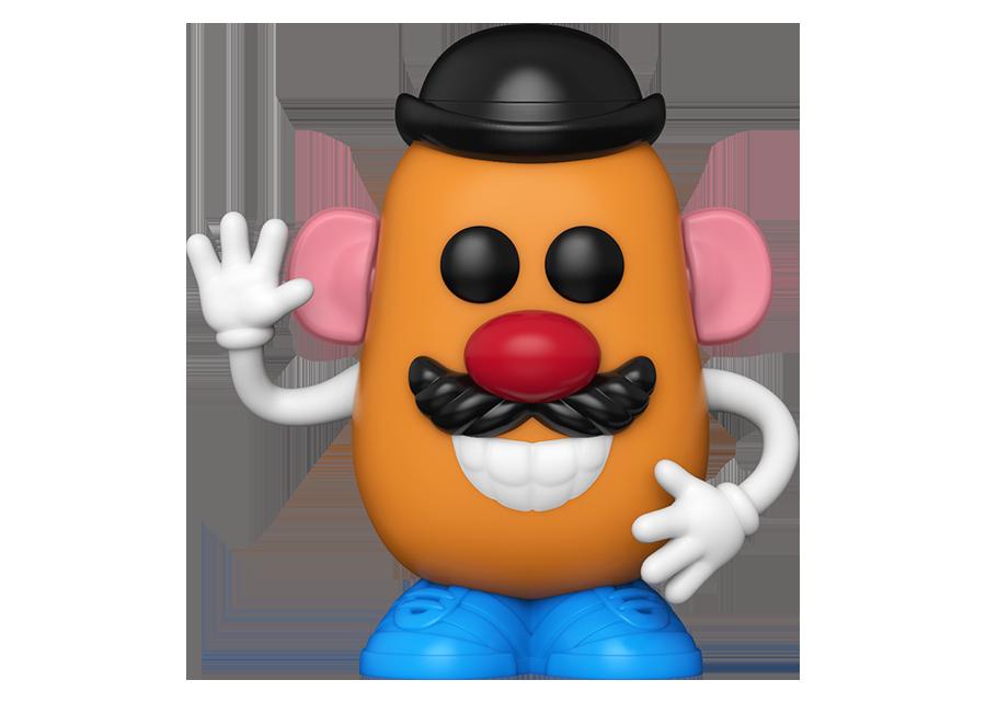 Funko Pop! Hasbro: Mr Potato Head