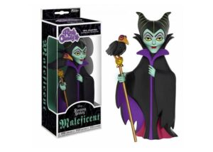 Funko Rock Candy! Maleficent