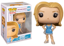 Funko Pop! Romy and Michele's High School Reunion: Romy #908