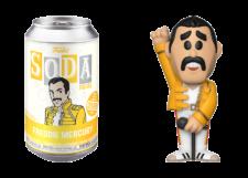 Funko SODA Vinyl: Freddie Mercury