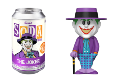 Funko SODA Vinyl: The Joker