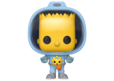 Funko Pop! The Simpsons: Spaceman Bart