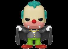 Funko Pop! The Simpsons: Vampire Krusty