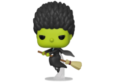 Funko Pop! The Simpsons: Witch Marge