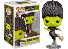 Funko Pop! The Simpsons: Witch Marge #1028