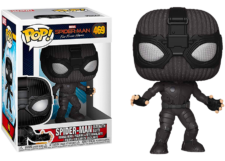 Funko Pop! Spider-Man: Stealth Suit #469