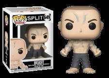 Funko Pop! Split: Beast #649