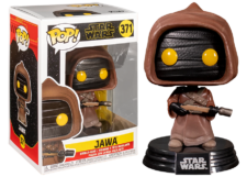 Funko Pop! Star Wars: Jawa #371