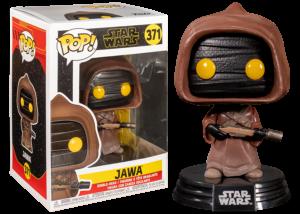 Funko Pop! Star Wars: Jawa #371