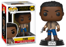 Funko Pop! Star Wars: Finn #309