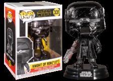 Funko Pop! Star Wars: KOR Blaster Riffle #331