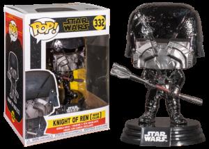 Funko Pop! Star Wars: KOR War Club #332