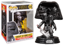 Funko Pop! Star Wars: KOR Heavy Blade #335