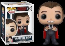 Funko Pop! Stranger Things: Vampire Bob #643