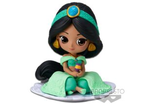 Q-Posket Sugirly: Aladdin - Jasmine (A)