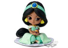 Q-Posket Sugirly: Aladdin - Jasmine (B)