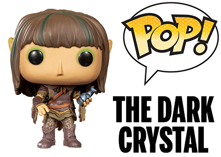 Funko Pop The Dark Crystal