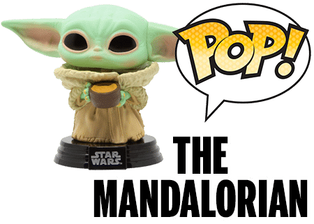 Funko Pop the Mandalorian The Child Baby Yoda