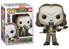 Funko Pop! Teenage Mutant Ninja Turtles: Casey Jones #20