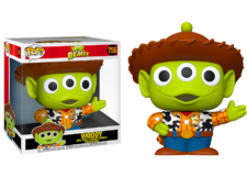 Funko Pop! Alien Remix: 10 Inch Woody #756