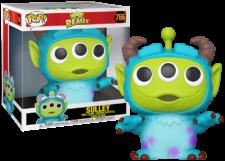 Funko Pop! Alien Remix: 10 Inch Sulley #766