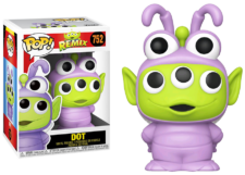 Funko Pop! Alien Remix: Dot #752