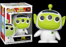 Funko Pop! Alien Remix: Eve #765