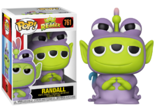 Funko Pop! Alien Remix: Randall #761
