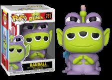 Funko Pop! Alien Remix: Randall #761